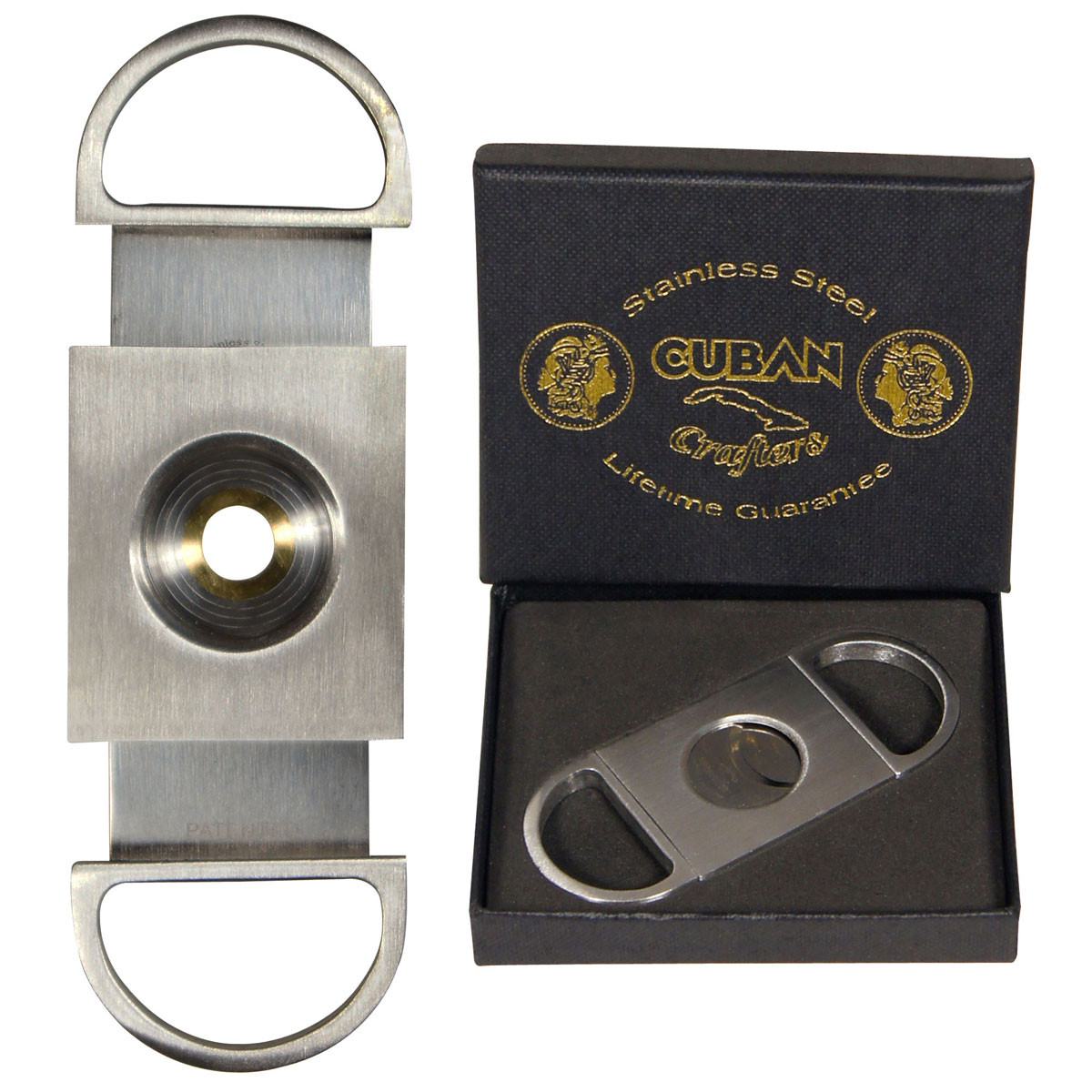 how to properly cut a cuban cigar