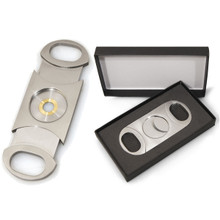 Dos Chabetas Perfect 80 Ring Gauge Cigar Cutter