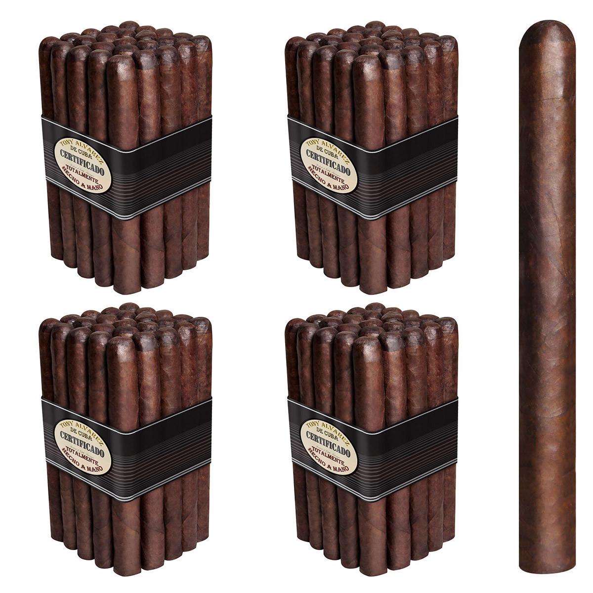 Churchill Maduro Cigar - CUBAN CRAFTERS