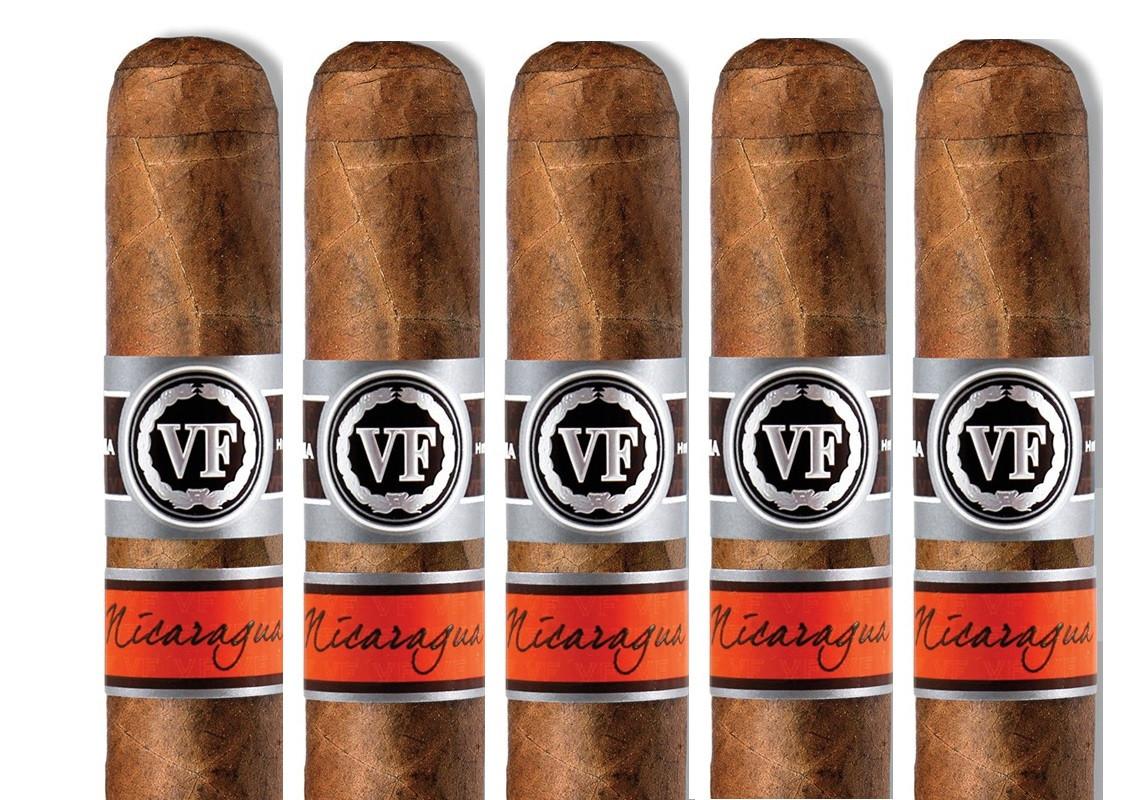 Blind Cigar Review: VegaFina | Nicaragua Gran Toro ...