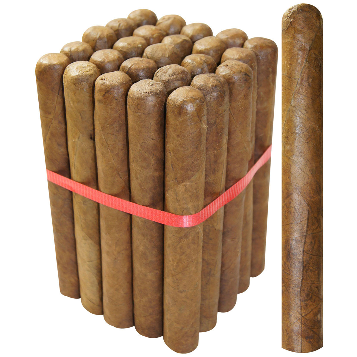 Chocolate Cigars - CUBAN CRAFTERS