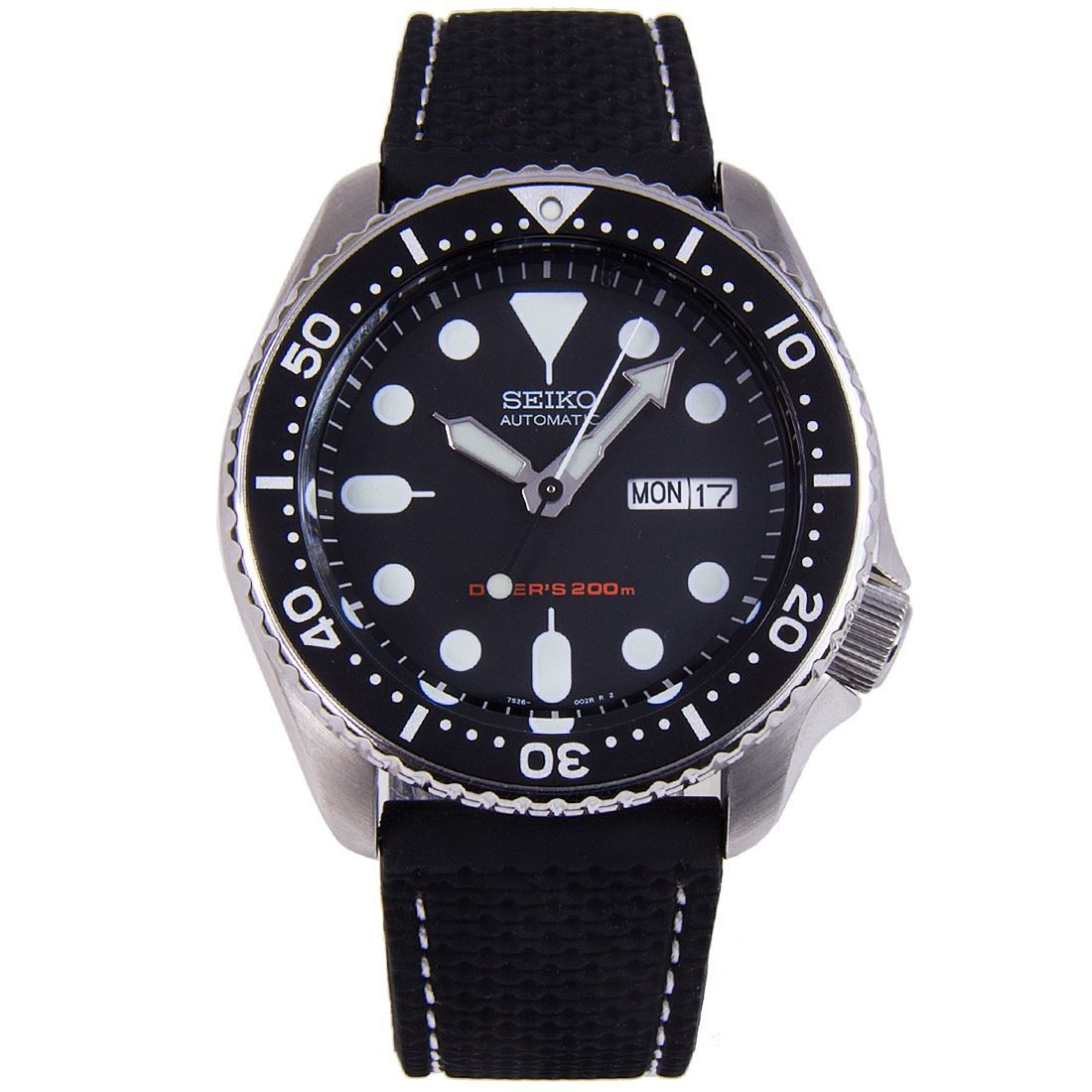Seiko Automatic Dive Watch SKX007K SKX007