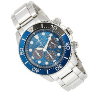 Seiko Save the Ocean Watch SBDL059