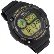 CPA-100-9A Casio Islam Prayer Watch