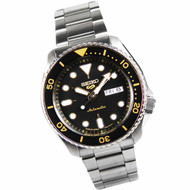 SBSA007 Seiko 5 Sports Watch