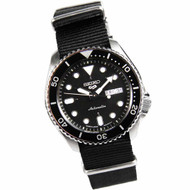 SBSA021 Seiko 5 Sports Watch