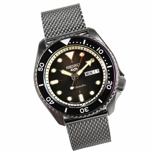 SBSA017 Seiko Automatic Watch