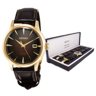 SARY134 Seiko Automatic Presage  Male JDM Watch (PRE-ORDER)
