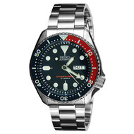 Seiko watch SKX009J