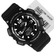 AQ-S810W-1AV Casio Chronograph Tough Solar Sports Mens Watch