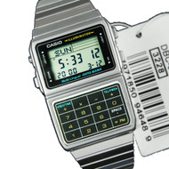 Casio Data Bank DBC-611-1