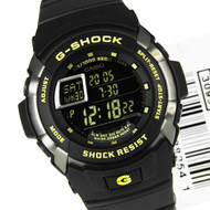 Casio G-Shock Digital Alarm Sports Watch G-7710-1D