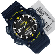 Casio Illuminator Tough Solar Mens Watch AQ-S810W-2A