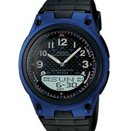 Casio watch AW-80-2BVDF
