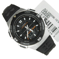 Casio Alarm Sports Watch AQ-S800W-1EVDF AQ-S800W-1E