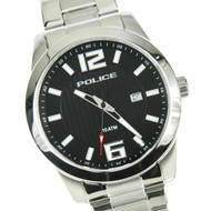PL13406JS/02M Police Watch