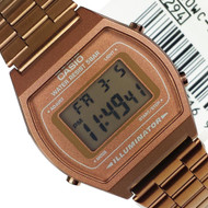 Casio watch B640WC-5A