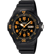 Casio watch MRW-200H-4BVDF