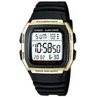 Casio watch W-96H-9AVDF