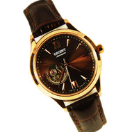 Orient Automatic 21 Jewels Ladies Dress DB0A001T