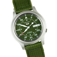 Seiko Military Watch