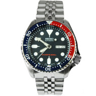 Seiko watch SKX009K2