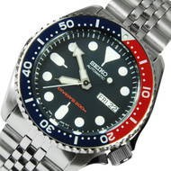 Seiko Scuba Divers Watch