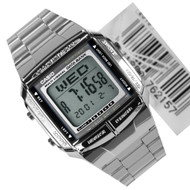Casio Databank DB-360-1ADF Digital Mens Watch