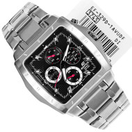 Casio Edifice Large Square Dial Mens Analog Watch EF-329D-1AVUDF