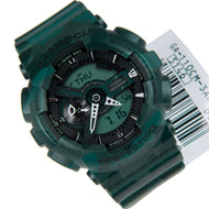 Casio G-Shock Sports Watch GA-110CM-3ADR