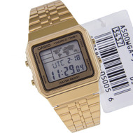 Casio Quartz Unisex Watch A500WGA-9DF