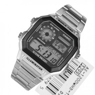 CASIO AE1200WHD QUARTZ DIGITAL WATCH