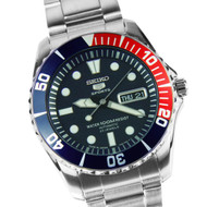 Seiko sports watch
