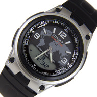 AW-80-1A2V Casio Data Bank Watch