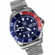 Seiko automatic divers watch SNZF15K1