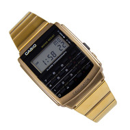 Casio Data Bank Calculator Watch CA-506G-9ADR CA-506G-9