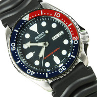 Seiko Automatic Divers