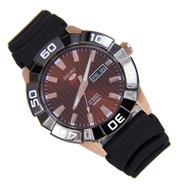 SEIKO 5 SPORTS 24 JEWELS SRPA58K