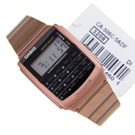 Casio Databank Unisex Watch CA-506C-5A