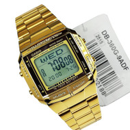 Casio DB-360G-9ADF Watch