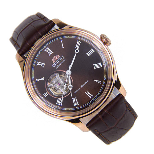 Orient Open Heart Automatic FAG00001T0