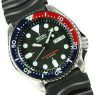 Seiko divers automatic watch SKX009J1 SKX009J