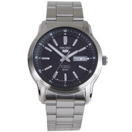 SEIKO 5 CLASSIC AUTOMATIC MENS WATCH SNKP11J1