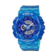 BA-110JM-2ADR BA-110JM-2A Casio Baby-G Watch