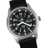 Seiko Automatic Sports Watch SNZG15K SNZG15