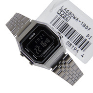 LA680WA-1B LA680WA-1BDF Casio Women Digital Watch
