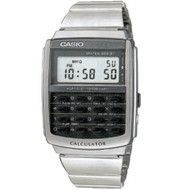 Casio Calculator Male Watch CA-506-1D CA-506-1DF