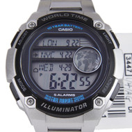 Casio Male Watch AE-3000WD-1A AE-3000WD-1AVDF