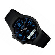 Casio Mens Watch AW-90H-2B AW-90H-2BVDF
