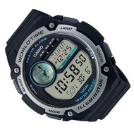 Casio Mens Digital Watch CPA-100-1AVDF CPA-100-1A